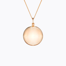 Ilado Ilado - Harmony Maternity Necklace, Rose Gold with Chain