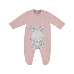 Mayoral Mayoral - Baby Pink Rabbit