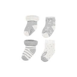 Mayoral Mayoral - Set of 4 Pairs of Socks, Perle Vigo