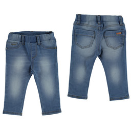 Mayoral Mayoral - Basic Jeans Pants, Light