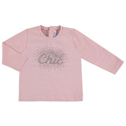 Mayoral Mayoral - Chic Sweater, Pink