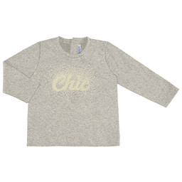 Mayoral Mayoral - Chic Sweater, Grey