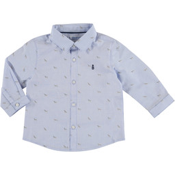 Mayoral Mayoral - Printed Shirt