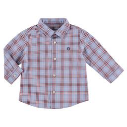 Mayoral Mayoral - Viella Plaid Shirt