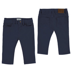 Mayoral Mayoral - Basic Slim Fit Pants, Prussian Blue