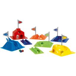 Djeco Djeco - Golfy Mini Golf Marble Game