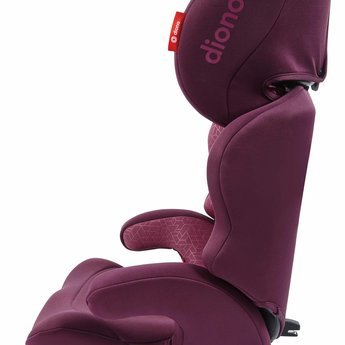 Diono Diono - Everett NXT Booster Car Seat