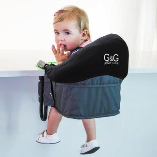 Guzzie + Guss Guzzie + Guss - Recouvre Siège Perch