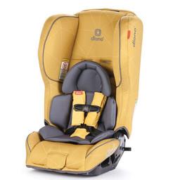 Diono Diono - Rainier 2 AX Hybrid Car Seat, Yellow Sulphur