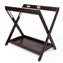 UPPAbaby UPPAbaby - Bassinet Stand for Vista or Cruz Stroller, Espresso