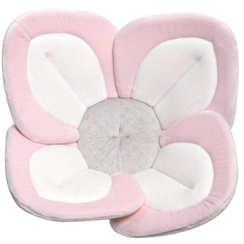 Blooming Baby Blooming Baby - Blooming Bath Lotus, Pink and White