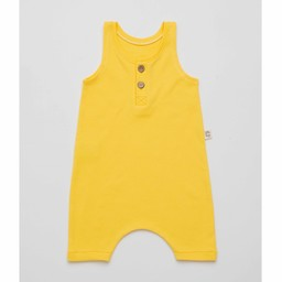 Little Yogi Little Yogi - Romper, Little Sunshine