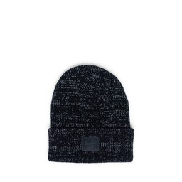 Herschel Herschel - Abbott Beanie Youth, Black, One Size