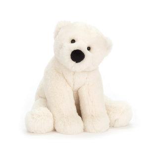 """Jellycat Jellycat - Perry Polar Bear 8"""""""