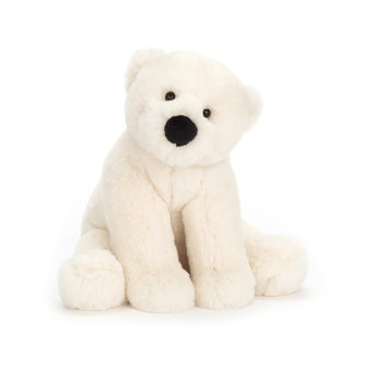 """Jellycat Jellycat - Ours Polaire Perry 8"""""""
