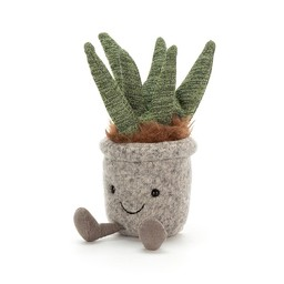 Jellycat Jellycat - Aloe Medium 9""
