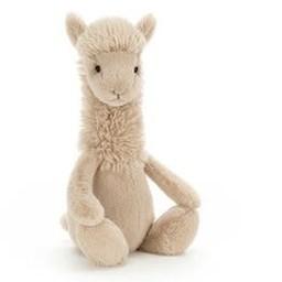 "Jellycat Jellycat - Bashful Llama 12"""