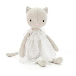 "Jellycat Jellycat - Chaton Jolie 12"""