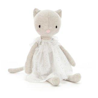 """Jellycat Jellycat - Jolie Kitten 12"""""""