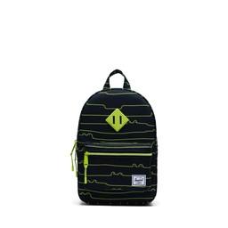 Herschel Herschel - Heritage Kids Backpack, Later Gaitor