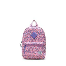 Herschel Herschel - Heritage Kids Backpack, Pop Leopard