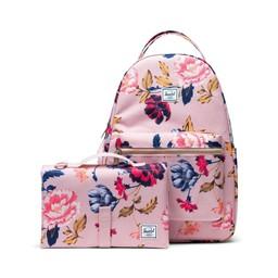 Herschel Herschel - Nova Sprout Diaper Backpack, Winter Flowers