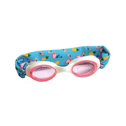Splash Swim Splash Swim - Swimming Goggles, Flamingo Island