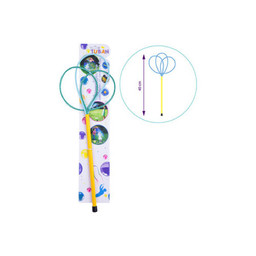 Tuban Tuban - Soap Bubble Ring Pro Multi Butterfly