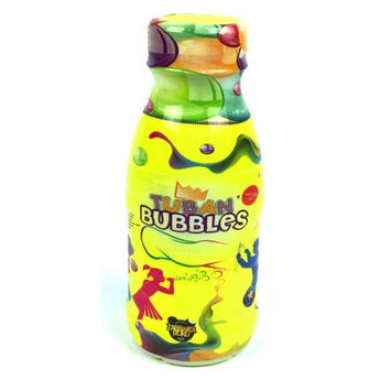 Tuban Tuban - Liquide pour Bulles de Savon, 250ml