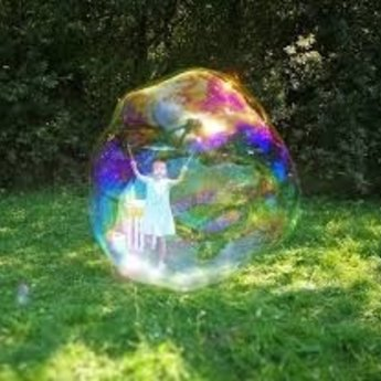 Tuban Tuban - Giant Bubble Wand