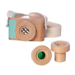 Manhattan Toy Manhattan Toy - Wooden Toy Camera