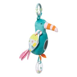 Manhattan Toy Manhattan Toy - Activity Toy, Fantasy Bird
