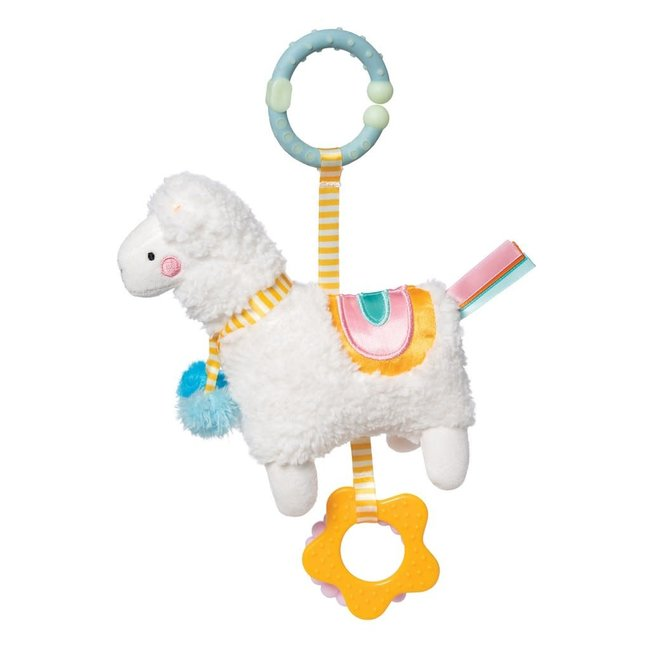 Manhattan Toy Manhattan Toy - Activity Toy, Llama