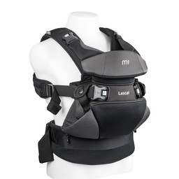 Lascal Lascal - M1 Baby Carrier, Black
