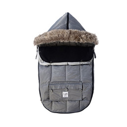 7 A.M 7AM - Igloo Bag 500, Grey