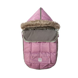 7 A.M 7AM - Igloo 500 Bag, Pink