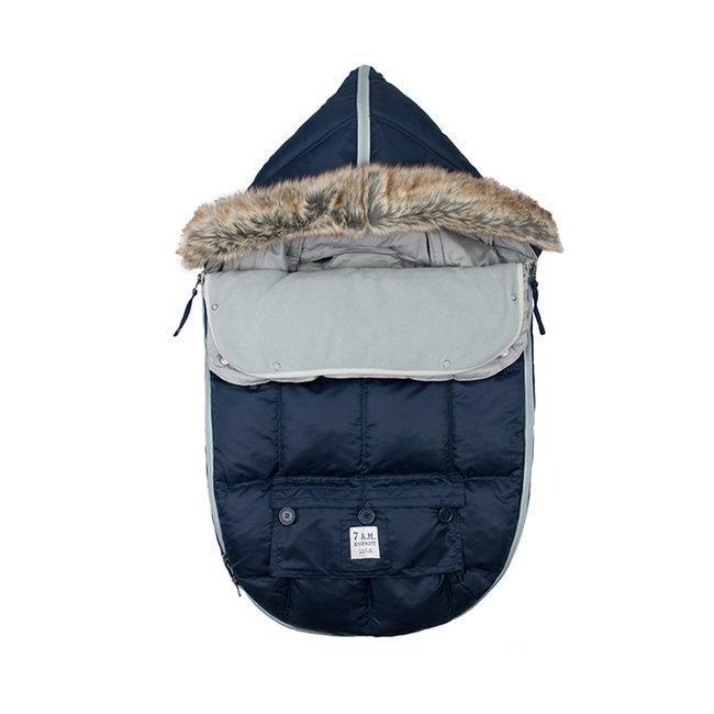 7 A.M 7A.M. - Igloo Bag 500, Midnight, 0-12 months