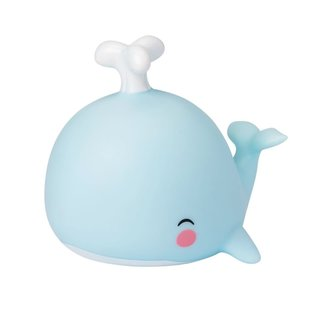 A Little Lovely Company A Little Lovely Company - Petite Veilleuse Baleine