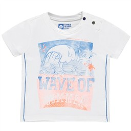 Tumble n Dry Tumble N'Dry - Padstow T-Shirt