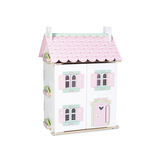 Le Toy Van Le Toy Van - Maison de Poupées Le Cottage Sweetheart et Meubles
