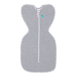 Love to Dream Love to Dream - Swaddle Up, Grey