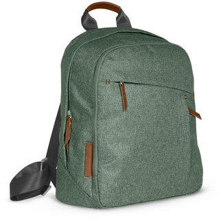 UPPAbaby UPPAbaby - Changing Backpack, Emmett