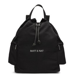 Matt&Nat Matt & Nat - Isla Diaper Bag, Black