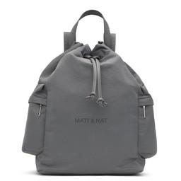 Matt&Nat Matt & Nat - Isla Diaper Bag, Grey