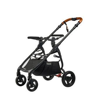 Valco Valco Trend Ultra - Universal Adapter for Stroller