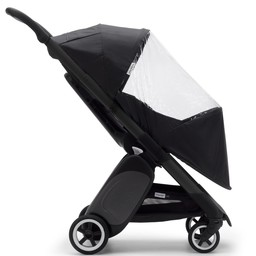 Bugaboo Bugaboo ANT - Rain Cover for Stroller, Black