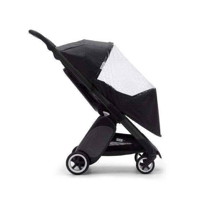 Bugaboo Bugaboo ANT - Rain Cover for Stroller, Black