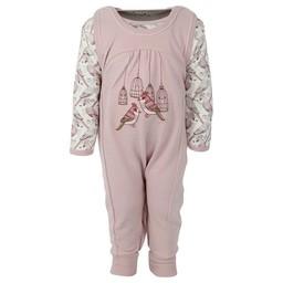 Fixoni Fixoni - Pink Birds Suitset