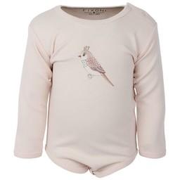 Fixoni Fixoni - Long Sleeves Bodysuit, Bird