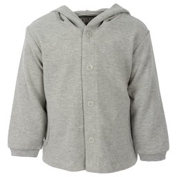 Fixoni Fixoni - Hoodie, Grey